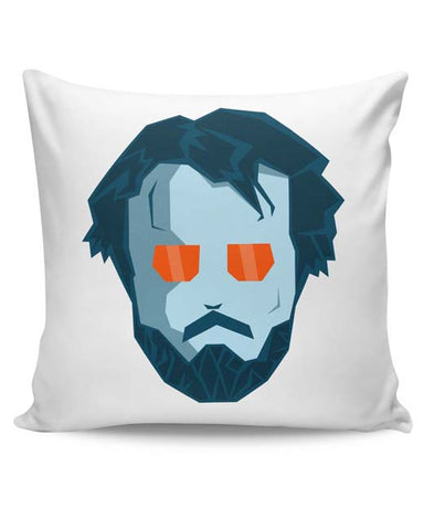 PosterGuy | Rajanikanth Cushion Cover Online India
