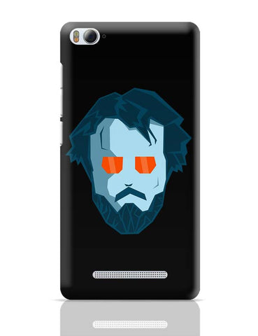 Xiaomi Mi 4i Covers | Rajanikanth Xiaomi Mi 4i Case Cover Online India