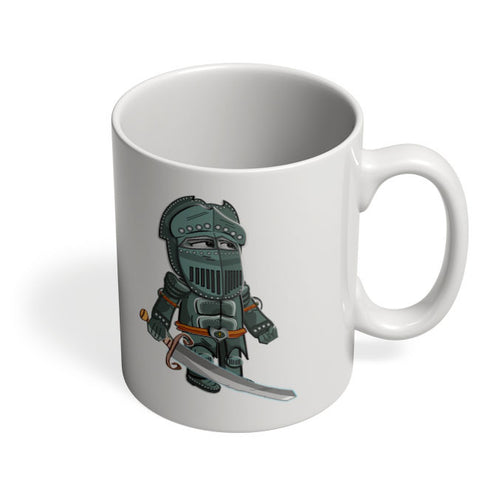 Coffee Mugs Online | Cartoon Knight Mug Online India