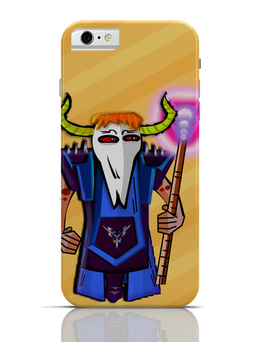 iPhone 6 Covers & Cases | Dark Wizard iPhone 6 Case Online India