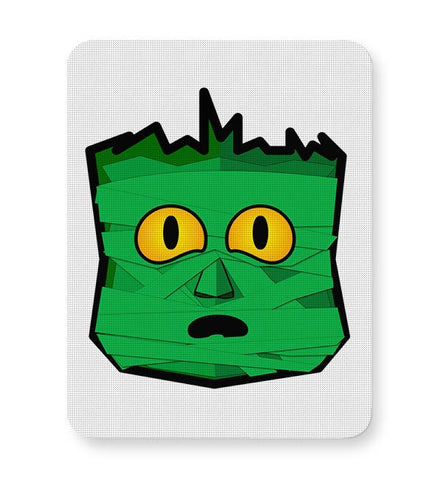 Green Mummy Mousepad Online India