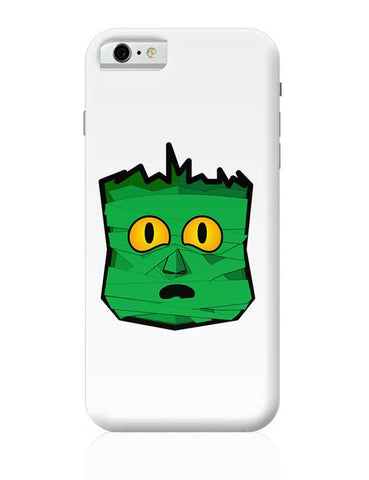 Green Mummy iPhone 6 / 6S Covers Cases