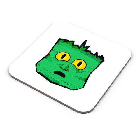 Green Mummy Coaster Online India