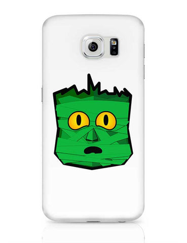Green Mummy Samsung Galaxy S6 Covers Cases Online India