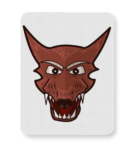 Werewolf Mousepad Online India
