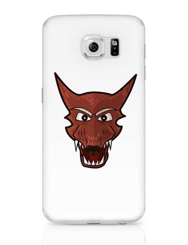 Werewolf Samsung Galaxy S6 Covers Cases Online India