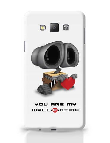 Samsung Galaxy A7 Covers | Cream & Coffee Love ~ By Artflair Samsung Galaxy A7 Covers Online India