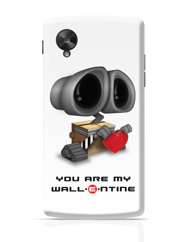 Google Nexus 5 Covers | Cream & Coffee Love ~ By Artflair Google Nexus 5 Cover Online India