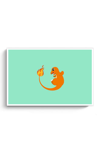 Charmander Poster Online India