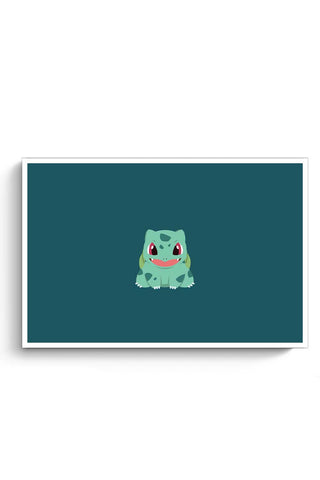 Bulbasaur Poster Online India