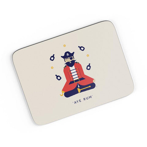 Pirate A4 Mousepad Online India