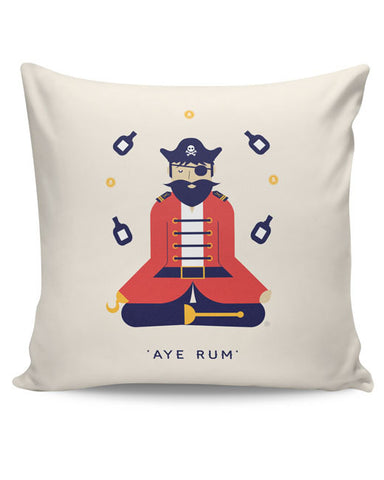 PosterGuy | Pirate Cushion Cover Online India