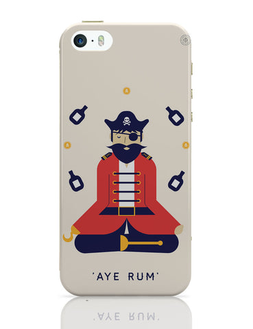 iPhone 5 / 5S Cases & Covers | Pirate iPhone 5 / 5S Case Online India