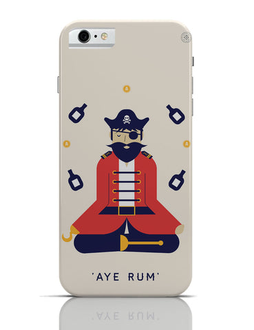 iPhone 6 Covers & Cases | Pirate iPhone 6 Case Online India