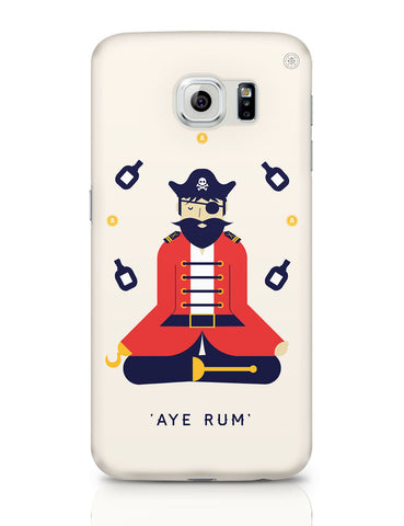 Samsung Galaxy S6 Covers | Pirate Samsung Galaxy S6 Covers Online India