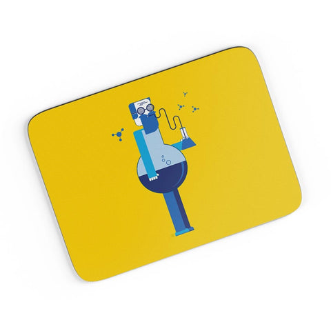 The Scientist A4 Mousepad Online India