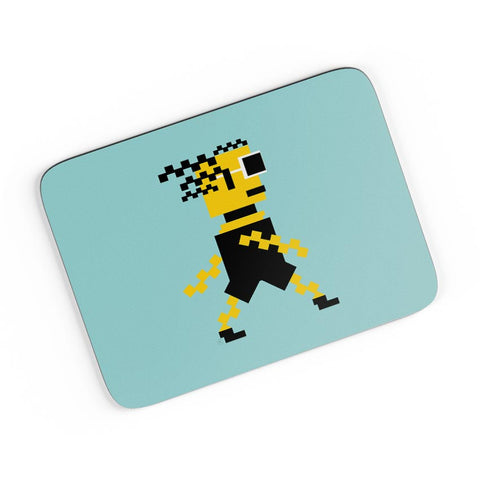 Bot Walk A4 Mousepad Online India