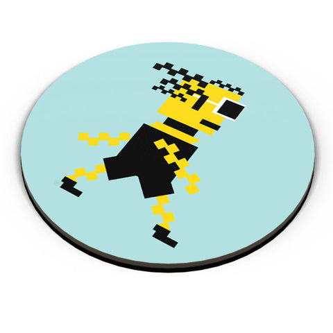 PosterGuy | Bot Walk Fridge Magnet Online India by Norma