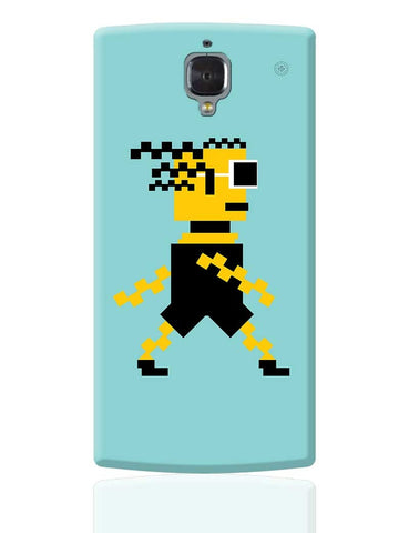 Bot Walk OnePlus 3 Cover Online India