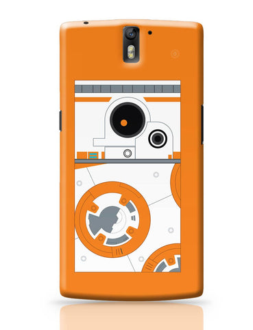 OnePlus One Covers | Bb8 OnePlus One Cover Online India