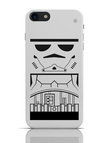 Storm Trooper iPhone 7 Covers Cases Online India