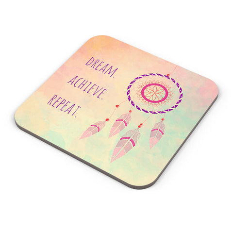 Buy Coasters Online | Dream Catcher Coaster Online India | PosterGuy.in