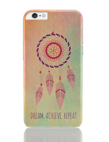 iPhone 6 Plus/iPhone 6S Plus Covers | Dream Catcher iPhone 6 Plus / 6S Plus Covers Online India