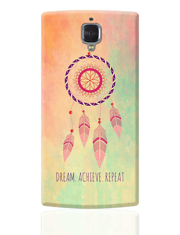 Dream Catcher OnePlus 3 Cover Online India