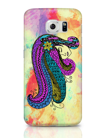 Samsung Galaxy S6 Covers | Rapunzel Samsung Galaxy S6 Covers Online India