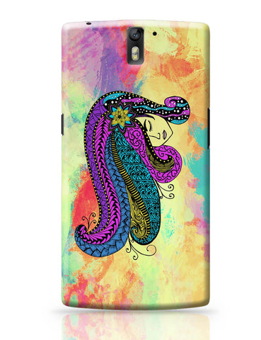 OnePlus One Covers | Rapunzel OnePlus One Cover Online India