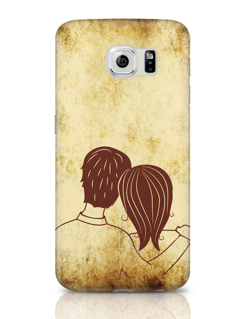 lowest price 41184 774e0 Love Moments Samsung Galaxy S6 Covers