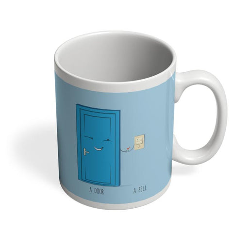 Adorable Coffee Mug Online India