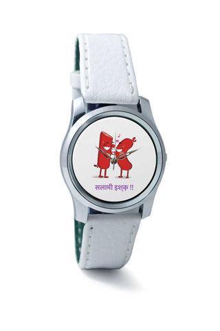 Women Wrist Watch India | Salam-i-ishq Wrist Watch Online India