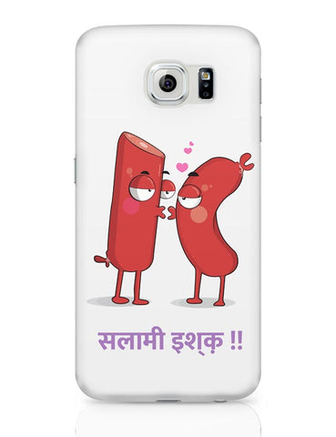 Salam-i-ishq Samsung Galaxy S6 Covers Cases Online India