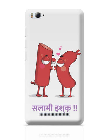 Salam-i-ishq Xiaomi Mi 4i Covers Cases Online India