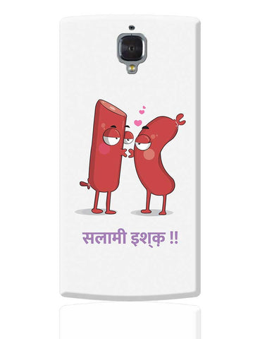 Salam-i-ishq OnePlus 3 Cover Online India