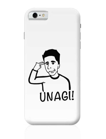 Ross Unagi iPhone 6 / 6S Covers Cases