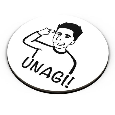 Ross Unagi Fridge Magnet Online India
