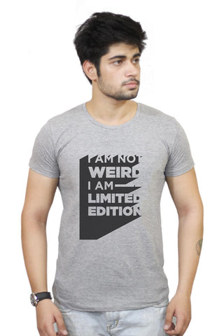 Buy Limited Edition 1 T-Shirts Online India | Limited Edition 1 T-Shirt | PosterGuy.in