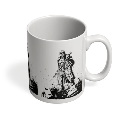 Coffee Mugs Online | Man With Gun Mug Online India