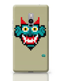 Pixelated Raakshasa Minimal OnePlus Two Covers Cases Online India