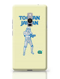 Toofan Jawan Funny Illustration OnePlus Two Covers Cases Online India