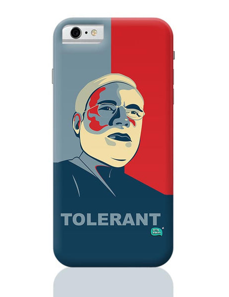 Tolerant | Narendra Modi Ray Of Hope iPhone 6 6S Covers Cases Online India