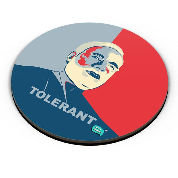 Tolerant | Narendra Modi Ray Of Hope Fridge Magnet Online India