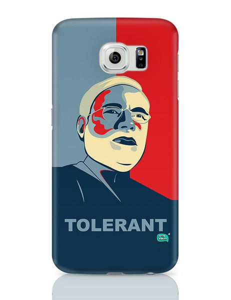 Tolerant | Narendra Modi Ray Of Hope Samsung Galaxy S6 Covers Cases Online India