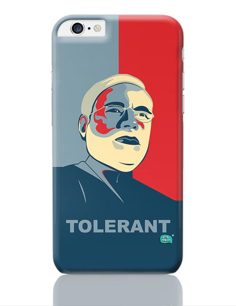 Tolerant | Narendra Modi Ray Of Hope iPhone 6 Plus / 6S Plus Covers Cases Online India