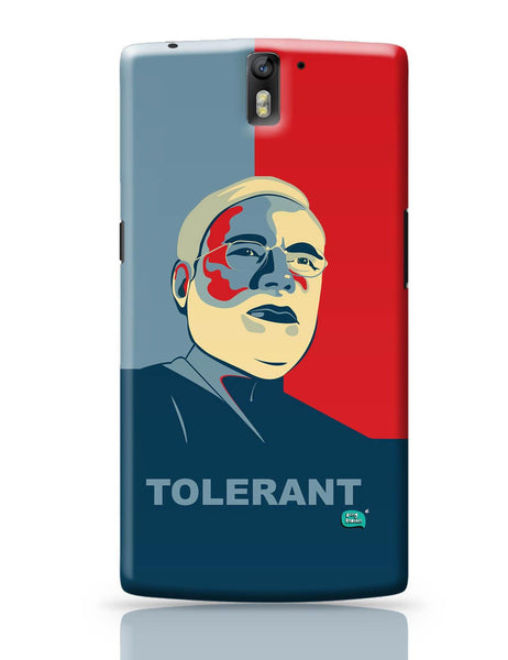 Tolerant | Narendra Modi Ray Of Hope OnePlus One Covers Cases Online India