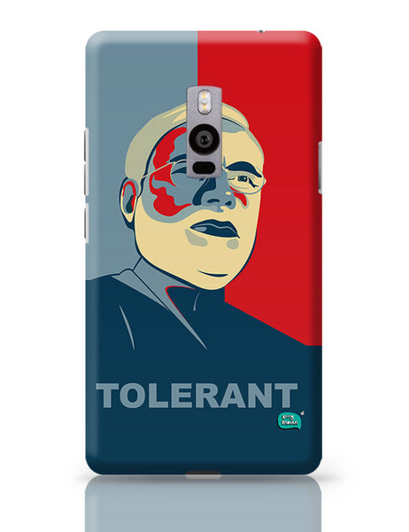 Tolerant | Narendra Modi Ray Of Hope OnePlus Two Covers Cases Online India