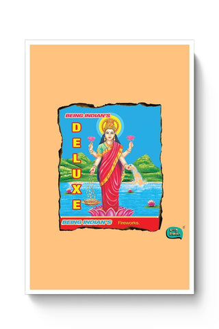Being Indian'S Fireworks Deluxe Poster Online India