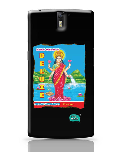 Being Indian'S Fireworks Deluxe OnePlus One Covers Cases Online India